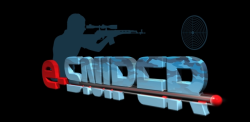 E-Sniper shooting practice website